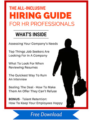 Anderson Sterling Associates | Hiring Guide